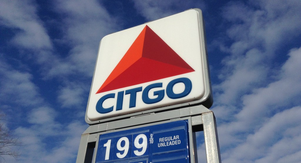 Low Cheap Gas Price Citgo Station by JeepersMedia, on Flickr