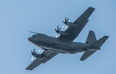 SPAG Training Gibraltar, RAF C130C5P ZH883 (David Parody) Tags: david m parody 2014