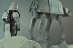 Snowtrooper (SnowHulk) Tags: