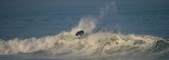 IMG_5810 (leonmoreyclub) Tags: hossegor profrance surf quiksilver pro plage océan compétition roxy femme homme aquitaine photos landes france capreton seignosse vagues beachbreak barel sea atlantique tube wave soleil bydtn
