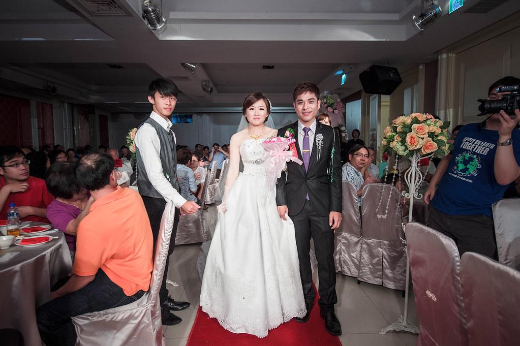 台南商務會館 婚攝0057