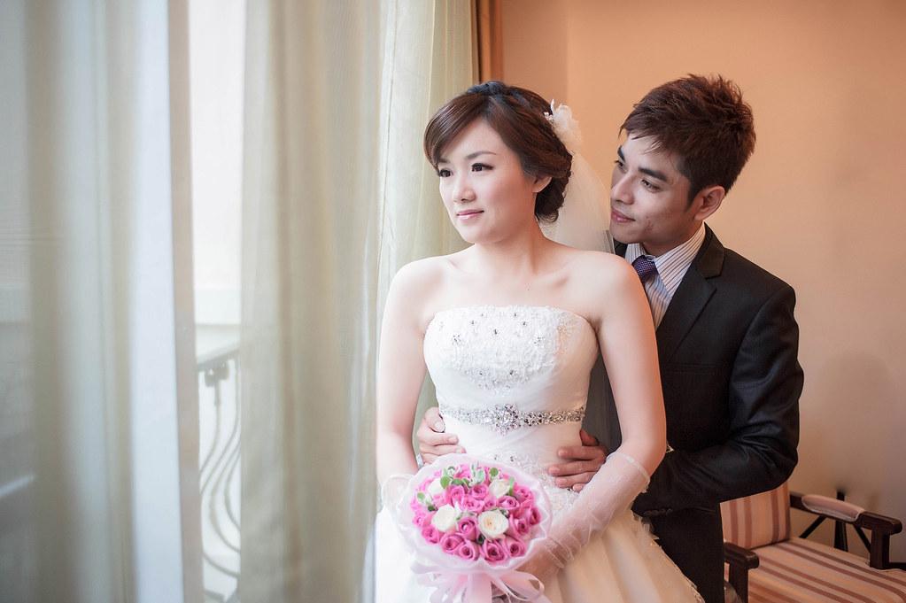 台南商務會館 婚攝0013