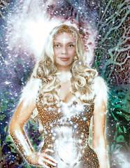 ANDROMIS (Kesara Art) Tags: light woman art being divine planet warrior nordic meditation spiritual extraterrestrials et extraterrestrial humanoid healer channeled channeler ufoart kesaraart kesaraets