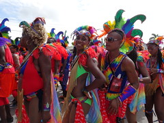 Digicel Contigent Mash 2015 Georgetown Guyana