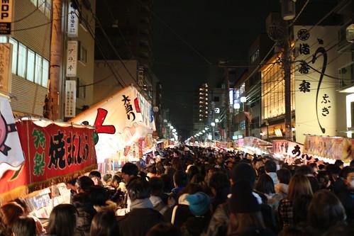 浦和十二日まち2014