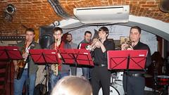 Фестиваль джазовой музыки в Jazz bar г. Саратов
