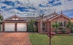 20 William Mannix Drive, Currans Hill NSW