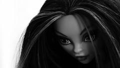 jane (Allan Saw) Tags: monster high doll jane boolittle