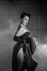 DSC_6246-400.jpg (RHMImages) Tags: portrait blackandwhite bw woman girl monochrome studio model nikon shadows pinup filmnoir d600 anastasiaarteyeva