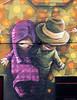 Grafitti by INTI @ PXL-Music / Muziekodrome - Hasselt (B) (Rick & Bart) Tags: streetart art graffiti hasselt inti belgum schipperstraat rickbart inticastro thebestofday gününeniyisi rickvink pxlmusic muziekodrome
