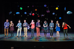 881 (Dan Anderson Pictures) Tags: show winter music minnesota lights dance actors comedy theater play theatre song stage performance performingarts stpaul highschool musical acting actor drama mn hereiam finearts cdh 2015 cretinderhamhall