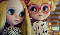Reira and Sunny