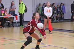 IMG_8009 (SJH Foto) Tags: school girls club high team shot action teen impact teenager volleyball contact tween relentless