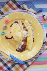 breakfast20150222 (K _ _ _ _) Tags: food breakfast yummy foodporn foodart  cutefood homecook  foodstyling  onmyplate