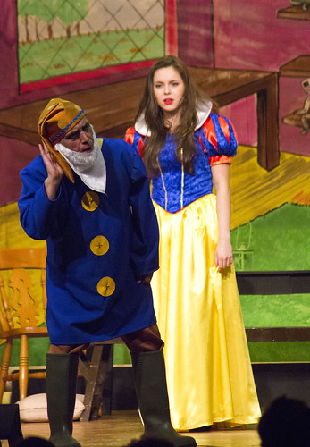 2013 Snow White Steve E, Charlotte