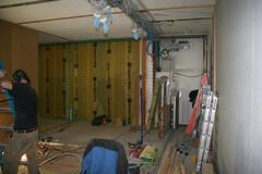 Umbau CHEOPS Lab_CSH-UniBE-Sylviane Blum-2