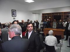 Homenagem a Presidentes PSD e JSD Marco de Canaveses