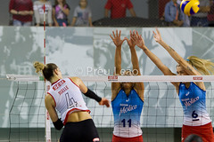Sesi x Molico Osasco (Pru Leo) Tags: sports de times volleyball olympic olympics jogo esportes volley olimpiadas quadra mikasa feminino vlei ginsio olmpicos superliga rio2016