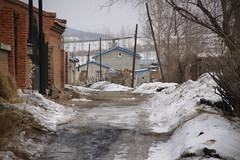 Road trip to see the countryside between Harbin and Vladivostok 1/48 (johey24) Tags: china harbin countryroads northeastchina chinaoffthebeatentrack chinesesiberia villagelifeinchina harbincountryside harbintovladivostok