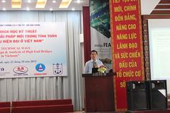 2014 MIDAS Technical Wave in Vietnam (MIDAS IT) Tags: vietnam seminar midas engineers civilengineering bridgeengineering midascivil