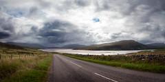 Kyle of Durness_IMG_5307-5309_Pan (Robi Fav) Tags: ocean costa kyle landscape coast scotland highlands loch durness paesaggio oceano scozia kyleofdurness northatlanticocean smoocave tonguebay