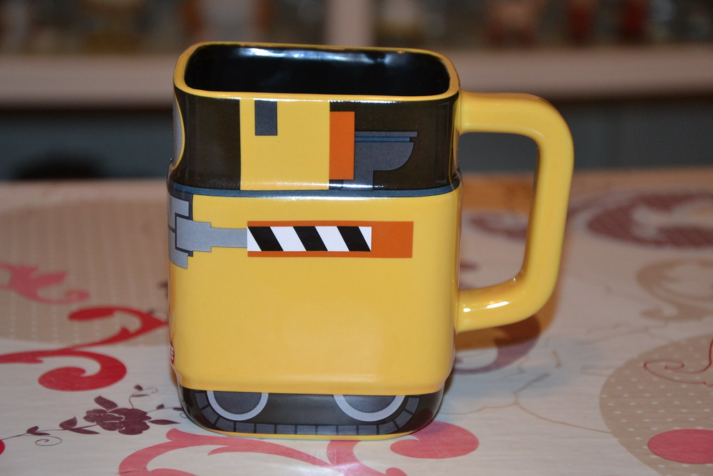 The Newest Photos And Disneystore Walle Hive Of Flickr World's Mind OXZukiPT