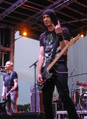 Everclear (caitlynmarler) Tags: road trip travel music love work happy cool concert nikon awesome band adventure explore fourthofjuly independenceday everclear 2016 nikond2x