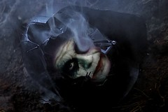 81 The Dark Knight (etzel42) Tags: photoshop starwars lucas jedi skywalker forceawakens daystilforceawakens
