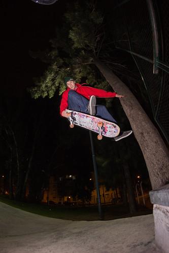 Vinicius - drop