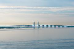 Copenhagen (2) (ScenEssence) Tags: copenhagen denmark dänemark kopenhagen city sea meer windmills bridge öresundbrücke oresundbridge sweden lightroom