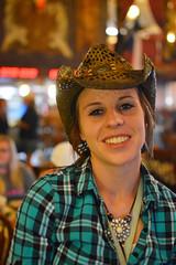 Robin (radargeek) Tags: amarillo thebigtexan tx texas portrait cowboyhat