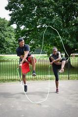 _JWT6585 (hammersmithandfulham) Tags: photographerjustinwthomas hammersmith fulham hf london borough council playday ravenscourtpark summer pokemongo parks