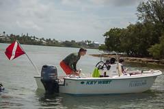 IMG_6795 (Florida Sea Grant) Tags: coral kids youth keys snorkel gulf florida dive sponge keyswest mahoganyyouth