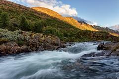 Bvertjnnen (MC-80) Tags: bvertjnnen jotunheimen norway sognefjellet sognefjellsveien sogn og fjordane luster bverdalen norwegen sunset light