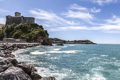 Sommerferie, Italien 2016 (henrikehlers) Tags: lerici ferie italien sommerferie2016
