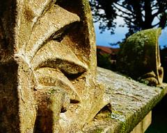 Filsumer FriedhofsFacette (niedersachsenfoto) Tags: grabmal ssandsteinfacette ornament friedhof filsum niedersachsenfoto explore
