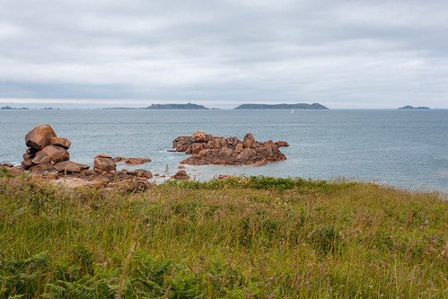 L'archipel des Sept-Îles
