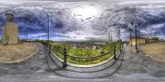 Cerro del Carmen | VR 360 (Jonathan. H.) Tags: panorama letour360 hdr nikon ecuador guayaquil photography vr 360