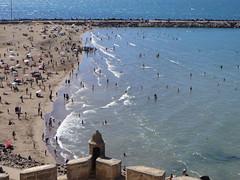 Rabat kasbah des Oudaya_0676 (JespervdBerg) Tags: holiday spring 2016 africa northafrican tamazight amazigh arab arabic moroccanstyle moroccan morocco maroc marocain marokkaans marokko rabat qasbah kasbah qasba oudayas oudaias