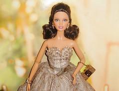 2005 Platinum Judith Leiber Barbie (Updated) (4) (Paul BarbieTemptation) Tags: 2005 designer collection judith leiber barbie platinum label robert best lara