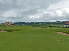 Royal Portrush Dunluce #18 h fairway 509 (tewiespix) Tags: ireland golfcourse northernireland portrush golfclub dunluce royalportrush