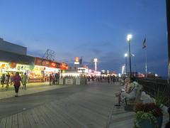 Boardwalk (Rose*Bud) Tags: summer boardwalk seaside heights nj beach neon