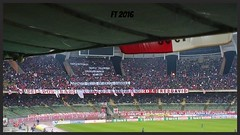 Ultima Giornata (triziofrancesco) Tags: sport calcio stadio soccer football bari trapani curvanord ultras supporters match