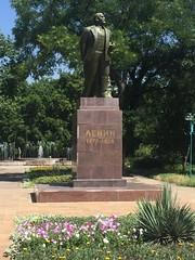 Lenin, Transnistria