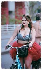 WNBR London 2016 UK (pg tips2) Tags: she woman her girl bareasyoudare 2016 waterloobridge wnbr worldnakedbikeride uk ukcyclonudista unitedkingdom wnbr2016 londonwnbr2016
