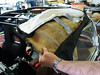 Corvette C1 1958 - 1962 Montage