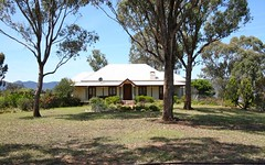 Lookhaven, 442 Genowlan Road, Glen Alice NSW