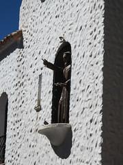 """Humahuaca: San Francisco Solano, l'automate qui bénit la ville tous les jours à midi... <a style=""""margin-left:10px; font-size:0.8em;"""" href=""""http://www.flickr.com/photos/127723101@N04/29066224451/"""" target=""""_blank"""">@flickr</a>"""