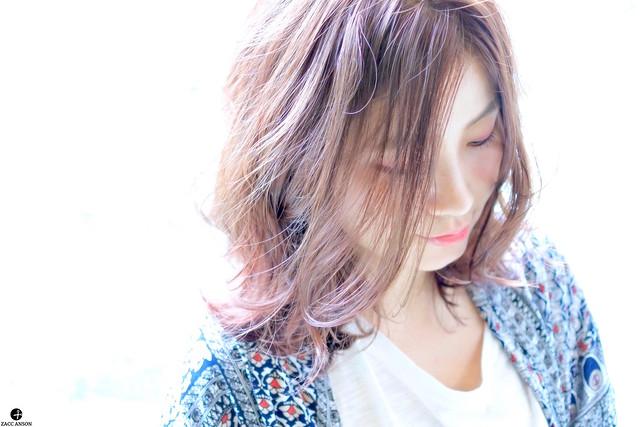 【男女別】髪がボサボサな人の原因と対処法やアレンジ法とは?