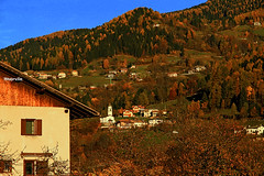 Autunno 2015 in Val dei Mocheni (marvin 345) Tags: trentino valledeimocheni italy italia autunno autumn